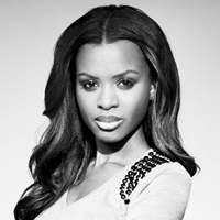 June Sarpong - Entrepreneur & Presenter
